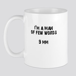 fewwords Mugs