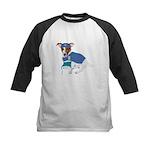 Jack Russell, Grey's Anatomy Kids Baseball Jersey