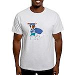 Jack Russell Scrubs Light T-Shirt
