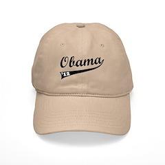 Obama 2012 Swish Cap