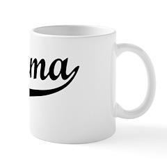 Obama 2012 Swish Mug