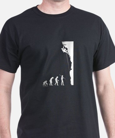 Climb Evolution T-Shirt