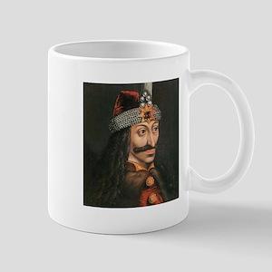 Vlad Dracula Mug