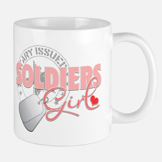 Cute Scout mom Mug