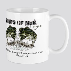 Jesus Fishers of Men Mug