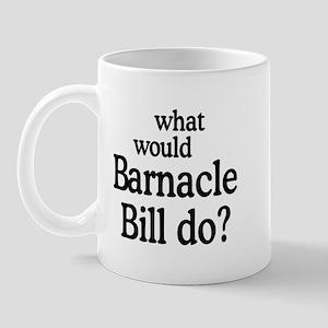 Barnacle Bill Mug