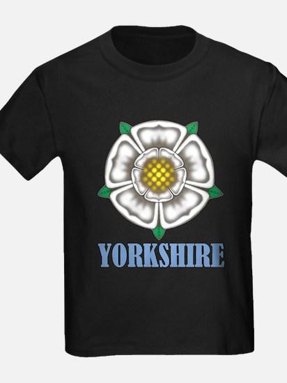 White Rose of York T