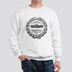 Boston Seal Sweatshirt