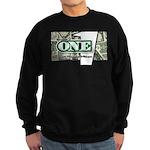 Men's Sweatshirt (dark) 3