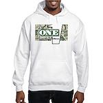 Men's Hooded Sweatshirt (lite) 3