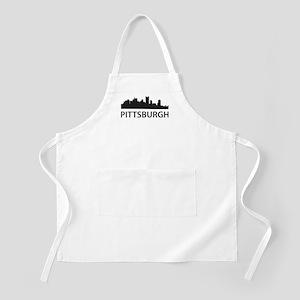 Pittsburgh Skyline Apron
