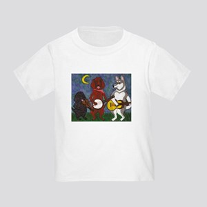 Country Dogs Toddler T-Shirt