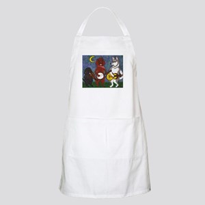 Country Dogs Apron
