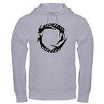 Moving Current Hooded Sweatshirt