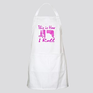 BEAUTICIAN/HAIRSTYLIST Apron