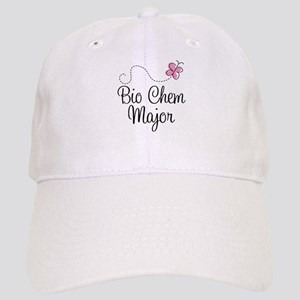 Cute Bio Chem Major Cap