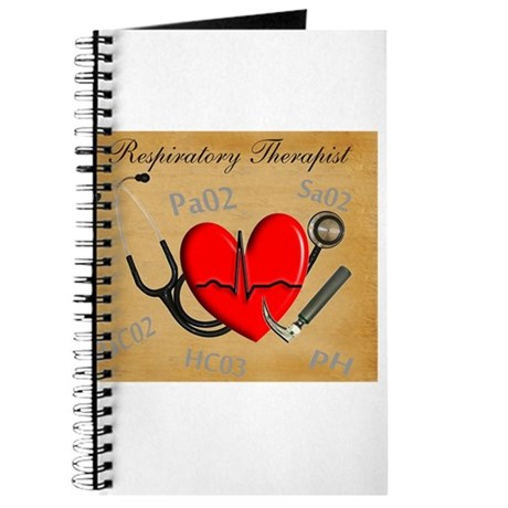 Respiratory Therapist XX Journal