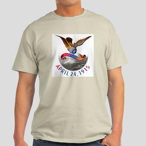 Armenian Genocide Light T-Shirt