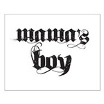 Mama's Boy Small Poster