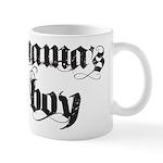 Mama's Boy Mug