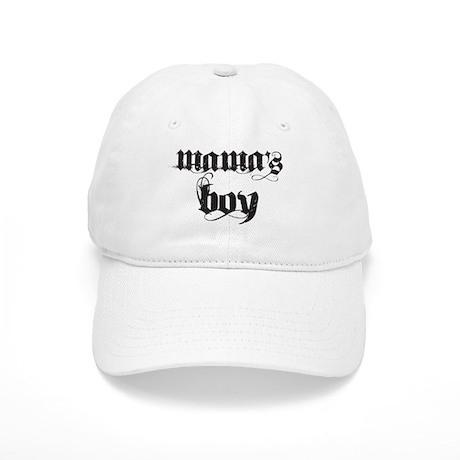 Mama's Boy Cap