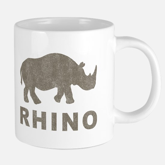 Rhinoceros16.png 20 oz Ceramic Mega Mug