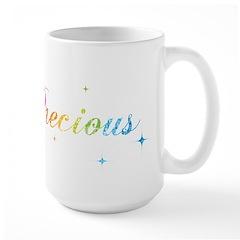 Precious Large Mug