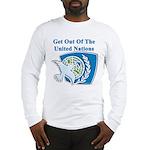 United Nations Long Sleeve T-Shirt
