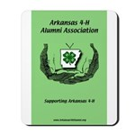Arkansas 4-H Alumni Mousepad
