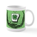 Arkansas 4-H Alumni Ceramic Mug