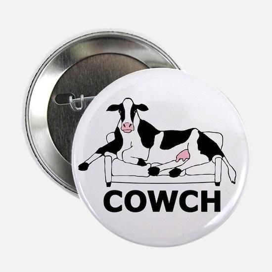 "Cowch 2.25"" Button"