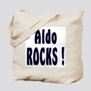 Aldo Rocks ! Tote Bag