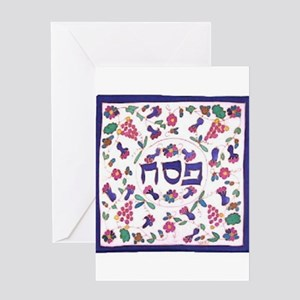 Passover Cover Greeting Card