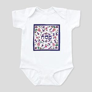 Passover Cover Infant Bodysuit