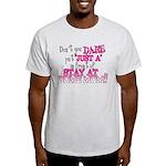 Not Just a SAHM Light T-Shirt