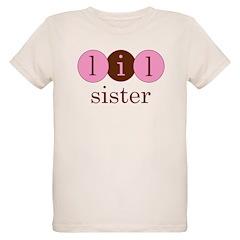 Lil Sister (Little Sister Cir T-Shirt