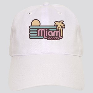 Miami Florida Cap