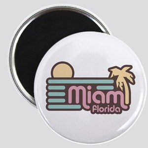 Miami Florida Magnet