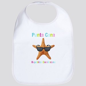 Punta Cana BIG Starfish Bib