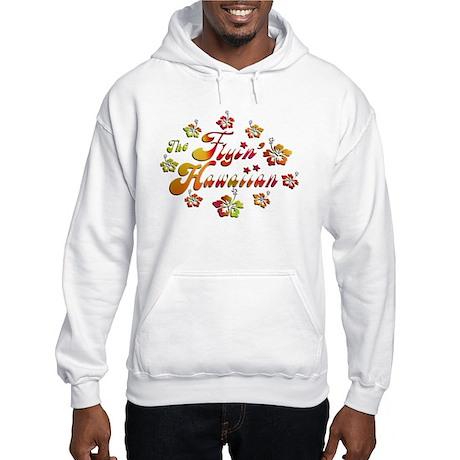 New Flyin' Hawaiian 2010 Hooded Sweatshirt