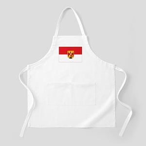 Burgenland Flag Apron