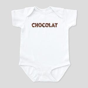 Chocolat Infant Bodysuit