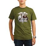 This is a big fucking deal Organic Men's T-Shirt (
