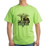 This is a big fucking deal Green T-Shirt