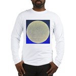 2924. 72 points 5 degrees apa Long Sleeve T-Shirt