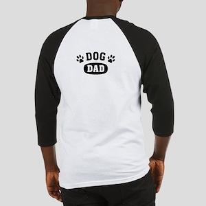 Dog Dad Baseball Jersey