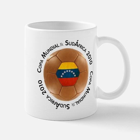 Venezuela Bander Chica Mug