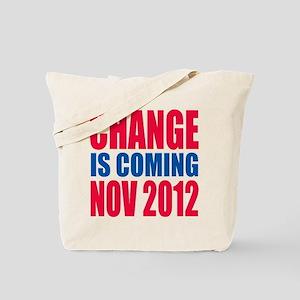 Vote republican 2012 Tote Bag