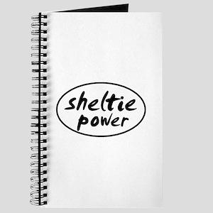 Sheltie POWER Journal