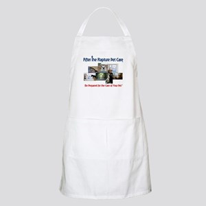 Rapture Care Pet Images Apron